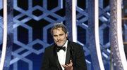 Joaquin Phoenix: Ocenzurowana przemowa