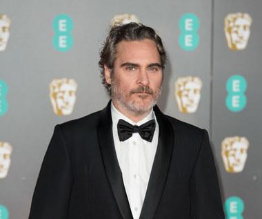 Joaquin Phoenix oskarżył członków BAFTA o rasizm