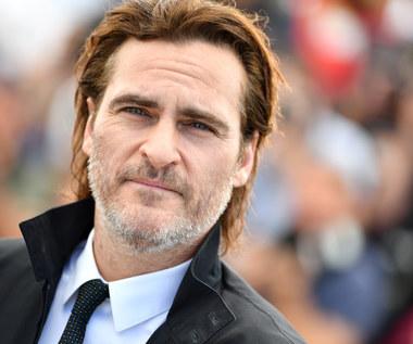 Joaquin Phoenix: Spacerując po linie