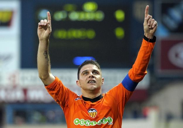 Joaquin został nowym zawodnikiem Malagi /AFP