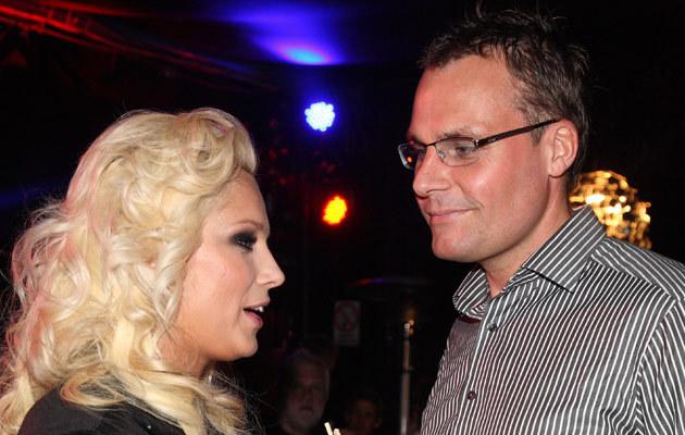 Joasia Liszowska i Ola Serneke, fot. Krzysztof Jarosz  /Agencja FORUM