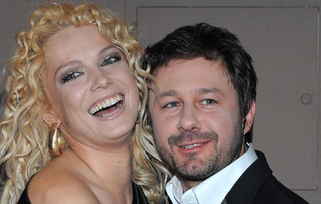 Joasia Liszowska i Piasek, fot. Andrzej Szilagyi  /MWMedia
