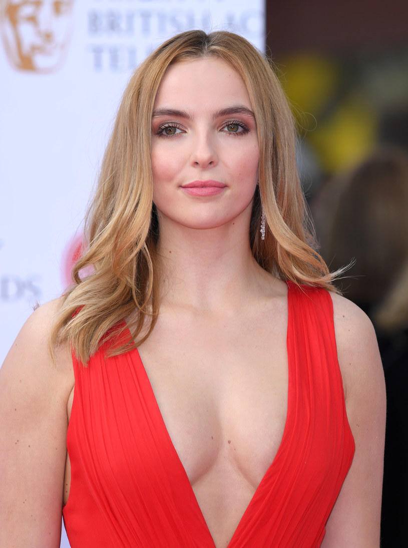Jodie Comer /Karwai Tang/WireImage /Getty Images