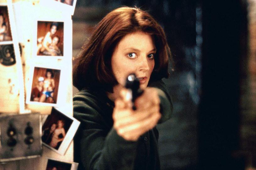 Jodie Foster jako Clarice Sterling /AKPA