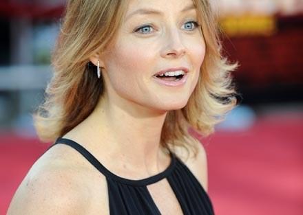 """Jodie Foster uważa, że jest we """"wspaniałym wieku"""" /AFP"""