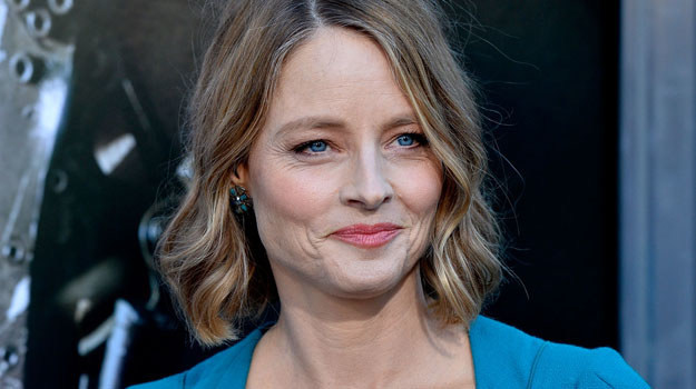 Jodie Foster /Getty Images