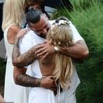 Jodie Marsh już po ślubie!