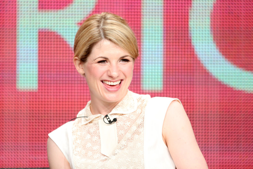 Jodie Whittaker /Frederick M. Brown /Getty Images