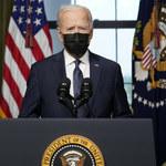 """Joe Biden: cyberatak na Kaseya spowodował """"minimalne szkody"""" w amerykańskich firmach"""