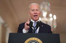 Joe Biden: ewakuacja z Kabulu nie była misją wojenną, ale misją miłosierdzia