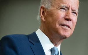 Joe Biden o sytuacji w Afganistanie: Nasza decyzja o wycofaniu sił była słuszna