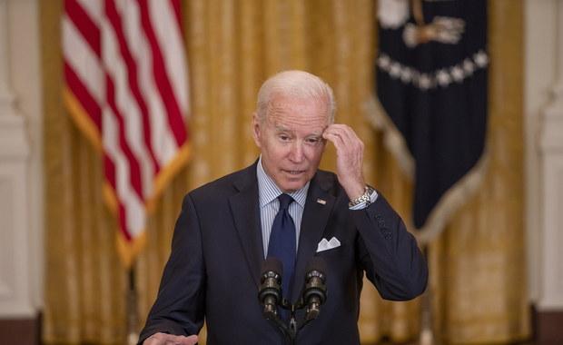 Joe Biden przyjął zaproszenie Andrzeja Dudy. Weźmie udział w szczycie B-9
