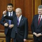 Joe Biden: USA nigdy nie uznają okupacji Krymu