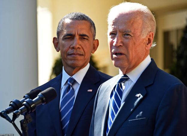 Joe Biden /AFP /East News