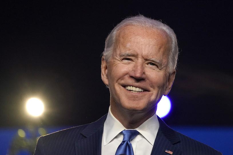Joe Biden / DREW ANGERER / GETTY IMAGES NORTH AMERICA / GETTY IMAGES /AFP