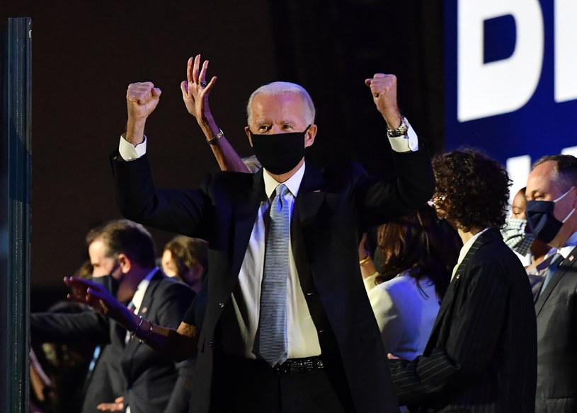 Joe Biden /ANGELA WEISS/AFP /AFP