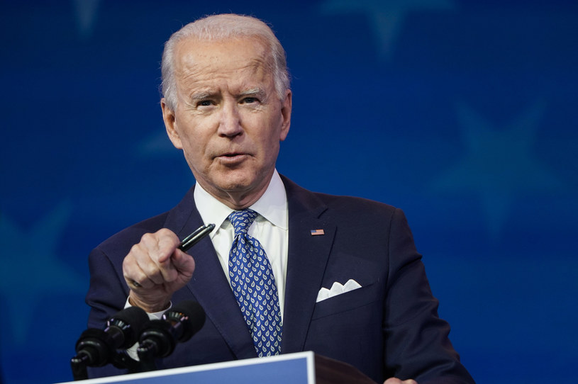 Joe Biden /JOSHUA ROBERTS  /Getty Images