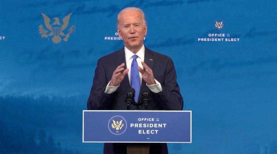 Joe Biden /CNP/ABACA /PAP/Abaca