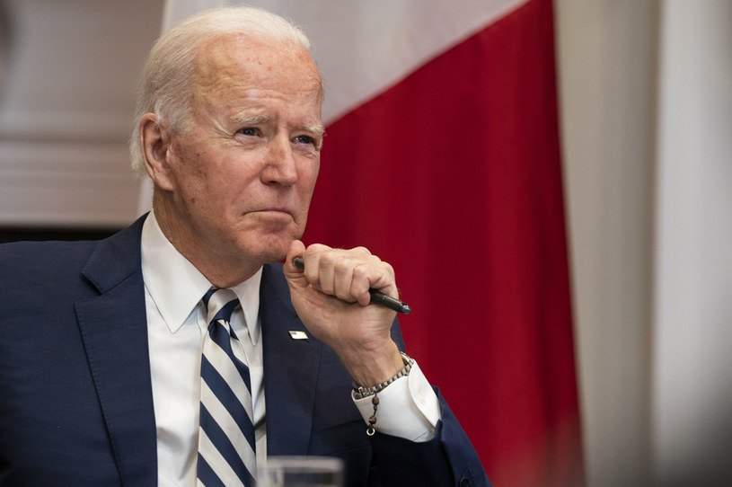 Joe Biden /Anna Moneymaker/The New York Times/Bloomberg /Getty Images