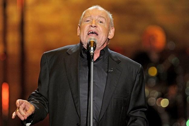 Joe Cocker zaśpiewa w Poznaniu i w Warszawie /AFP