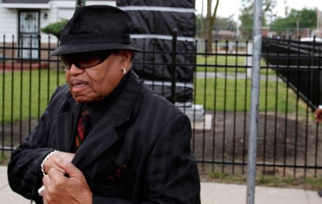 Joe Jackson, fot. Frank Polich  /Getty Images/Flash Press Media