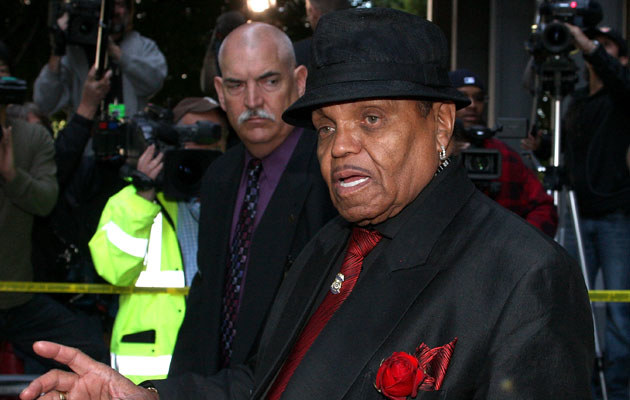 Joe Jackson, fot. Frederick M. Brown   /Getty Images/Flash Press Media