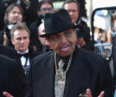 Joe Jackson przedawkował Viagrę? Będzie pozew?