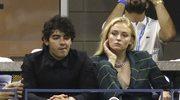 Joe Jonas i Sophie Turner całują się namiętnie