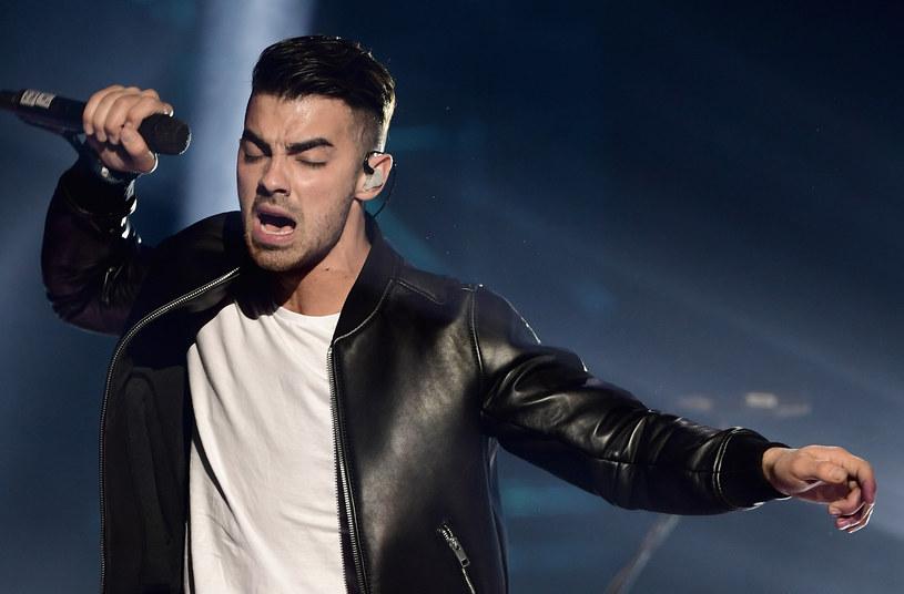 Joe Jonas /Getty Images