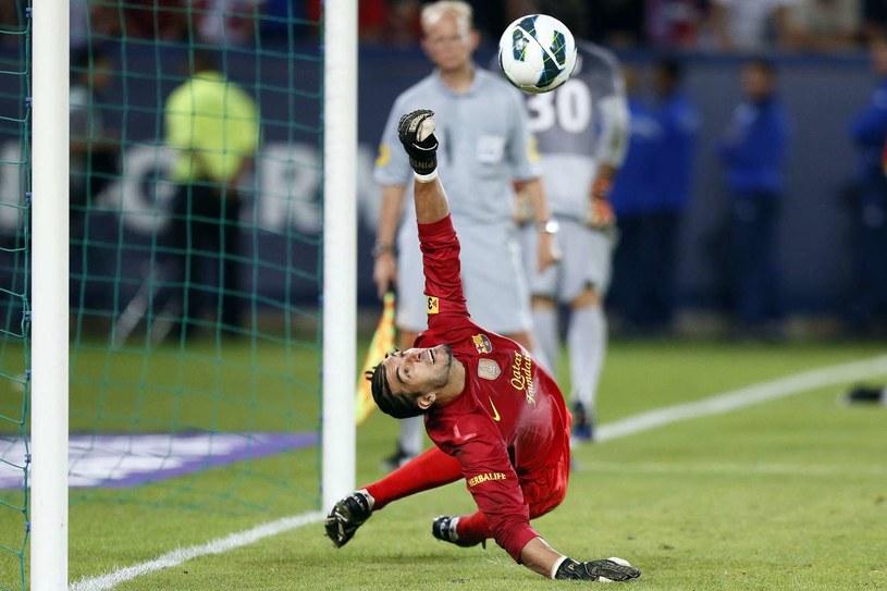 Joe Manuel Pinto /AFP