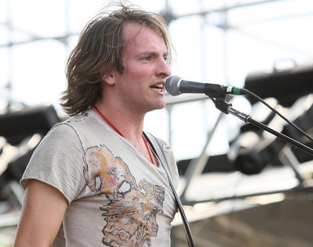 Joe Sumner - podobny do taty? (fot. Evan Agostini) /Getty Images/Flash Press Media