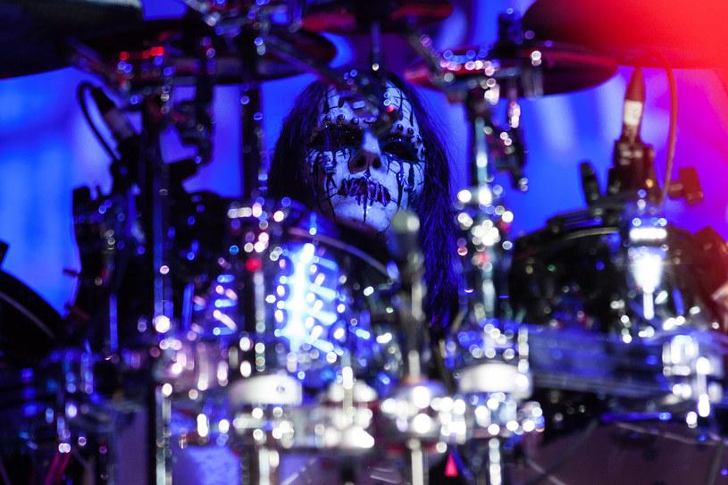 Joey Jordison /Chelsea Lauren /Getty Images