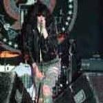 Joey Ramone nie żyje