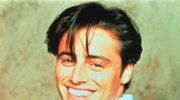 """Joey Tribiani z """"Przyjaciół"""""""