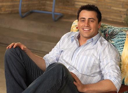 """""""Joey"""" /materiały prasowe"""