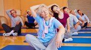 Joga i medytacja - coraz popularniejsze w walce ze stresem