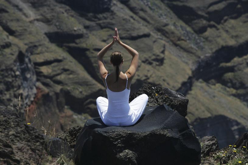 joga i medytacja /© Photogenica