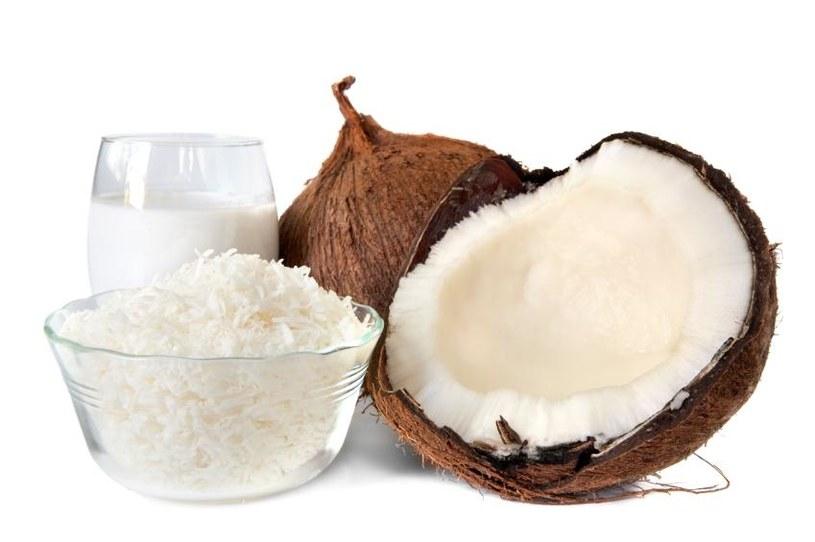 Jogurt kokosowy /© Photogenica