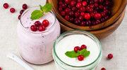 Jogurt sojowy na deser