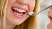 Jogurt waniliowy - przekąska, która rozwesela