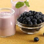 Jogurt z owocami i ciasteczkami (po 12. miesiącu)