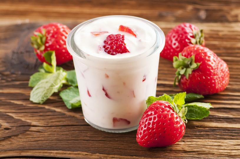 jogurt /© Photogenica