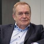 Johann: Olszewski zadziwiał mnie spokojem, erudycją i przeogromną wiedzą