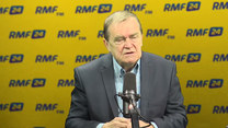 Johann w Porannej rozmowie RMF (04.04.17)