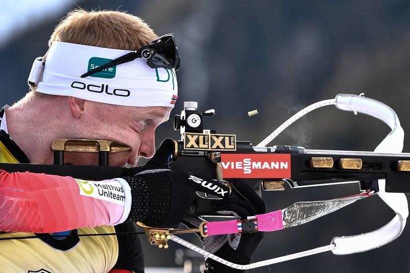 Johannes Boe /AFP