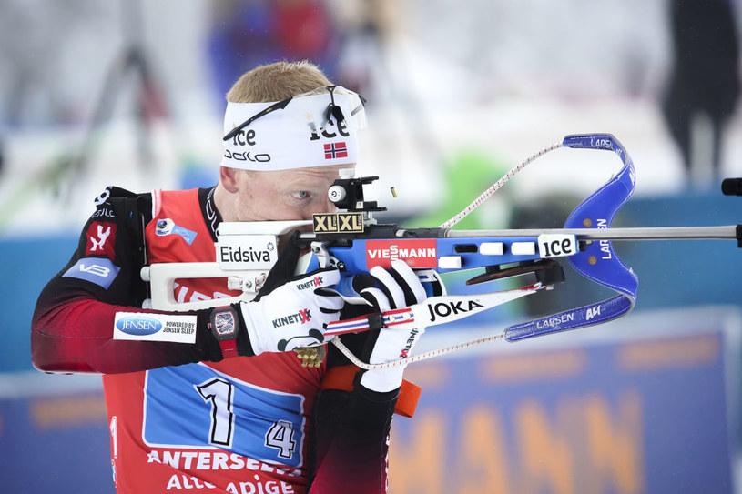 Johannes Thingnes Boe /Millo Moravski /Getty Images