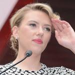 Johansson nadal kocha byłego męża