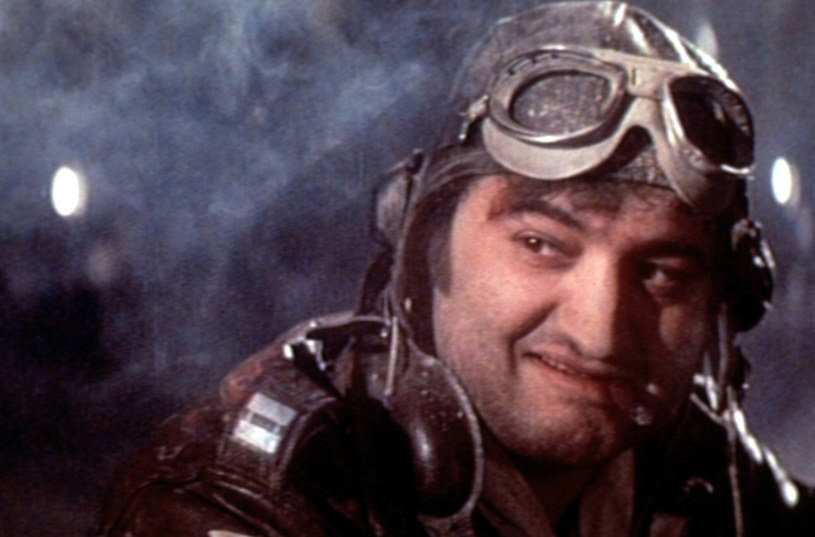 "John Belushi w filmie ""1941"" /AKPA"