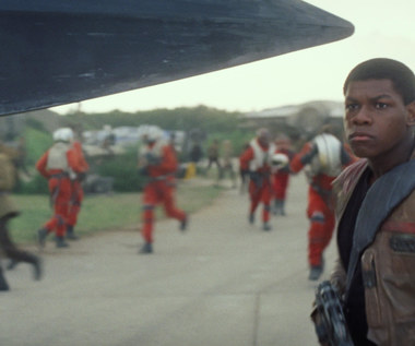 """John Boyega o nowych """"Gwiezdnych wojnach"""""""
