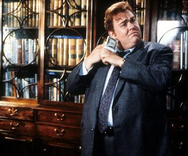"""John Candy w filmie """"Kim jest Harry Crumb?"""""""